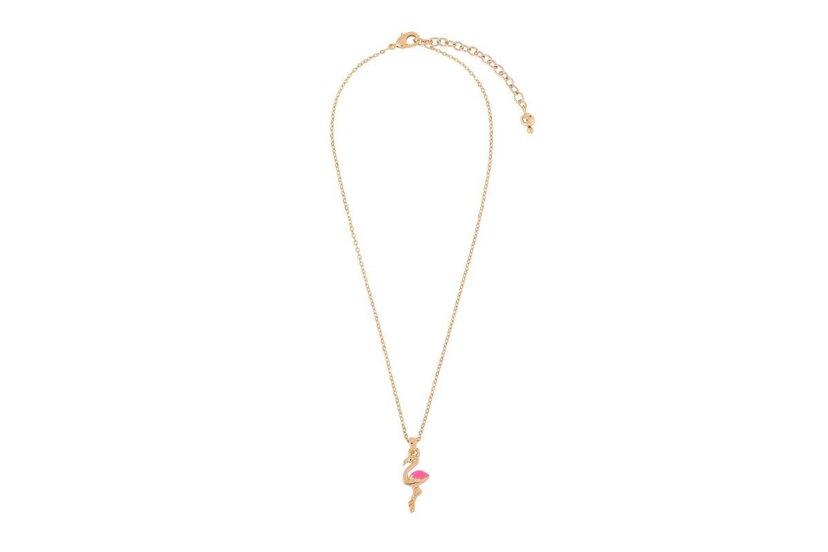 29a74f0df54e Collar Flamingo Joyeria De Fantasia Fina Marca Nice -   249.00 en ...