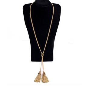 ed904156e71f Para Cuello Collares Cadenas - Accesorios de Moda para Mujer en ...