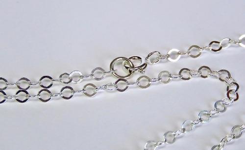 collar mariposa en plata esterlina 925/18k zafiro natural