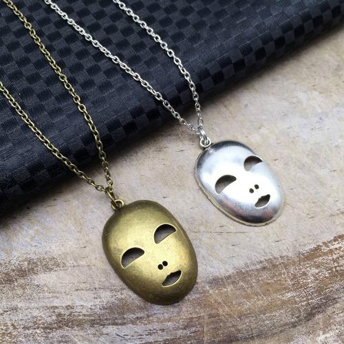 collar mascara collar terror collar rock punk collar gótico