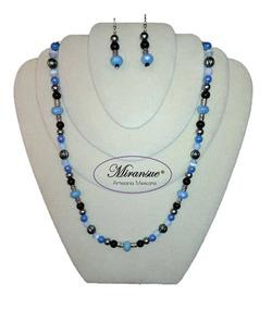 e3f69694111a Bisuteria Fina Collar Perlas Grandes - Joyería en Mercado Libre México