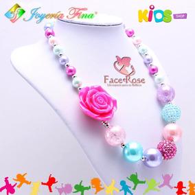 d1a626479d60 Collares Para Niñas en Mercado Libre Colombia