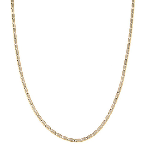 collar nudo marino diamantado platinado oro amar - 114378624