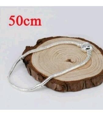 collar pandora 50cm...