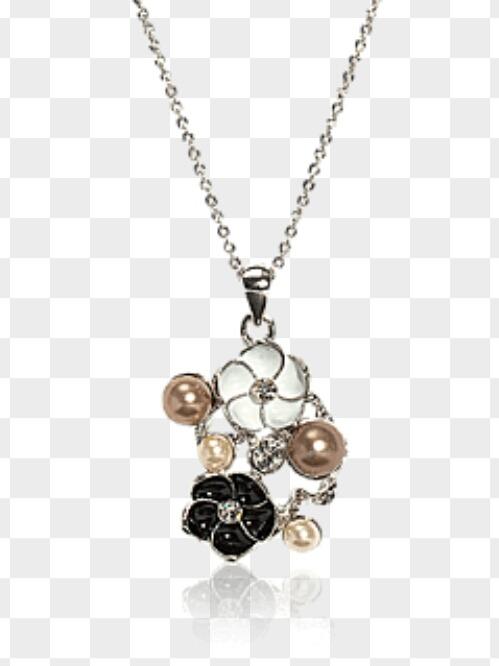 5a8868926f0a Collar Para Dama - Colección Linnéa- Oriflame -bisuteria -   299.00 ...