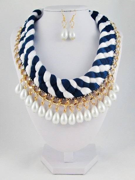 e598b527494a Collar Para Dama