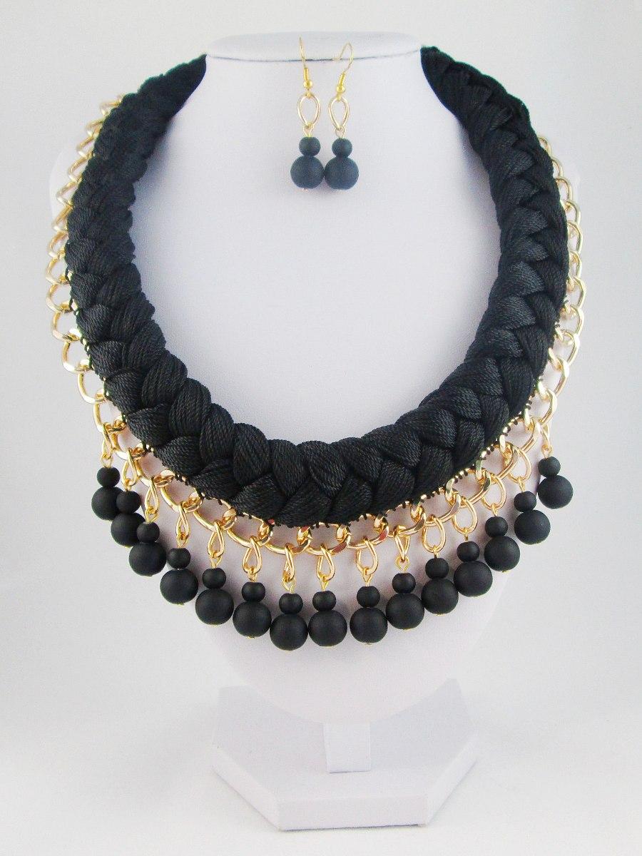 50d9e1638112 Collar Para Dama