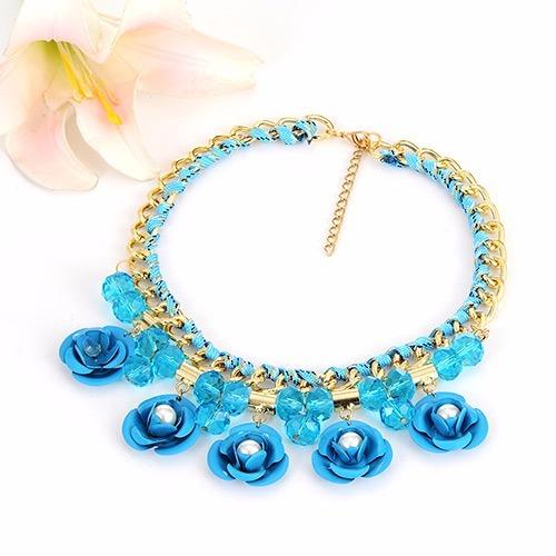 f33d1dcd08ac Collar Para Mujer