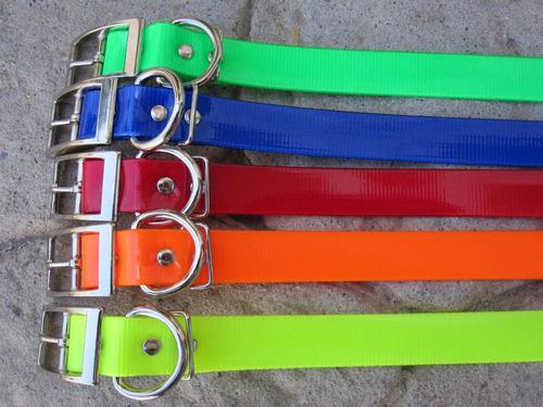 collar para perro de caza - grande - xolo straps
