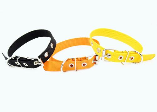 collar para perro mediano