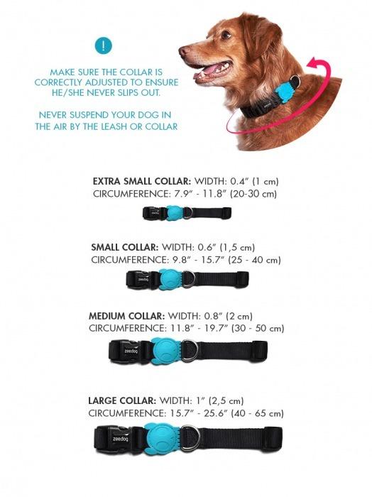 6c9871266f7b Collar Para Perro Zee Dog Memphis S 2019 -   690
