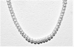 ecf25cc4a877 Medias Perlas Cultivadas - Collares y Cadenas en Mercado Libre México