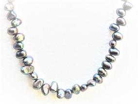 352f722a328e Collar Perlas Naturales Akoya - Joyería en Mercado Libre México