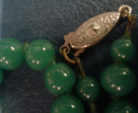 c416dc69211c Collar Perlas De Jade en Mercado Libre Argentina