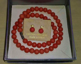 cd99f34e7cec Collar Perla Mallorca - Joyería y Bisutería Collares Perlas en Mercado  Libre Venezuela