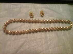 47e163ac0168 Collar Bulgari - Joyería y Bisutería Collares Perlas en Distrito Capital