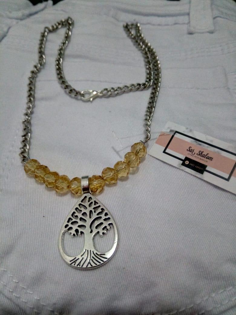 cce53ae1120a collar perlas precio por 10u. Cargando zoom.