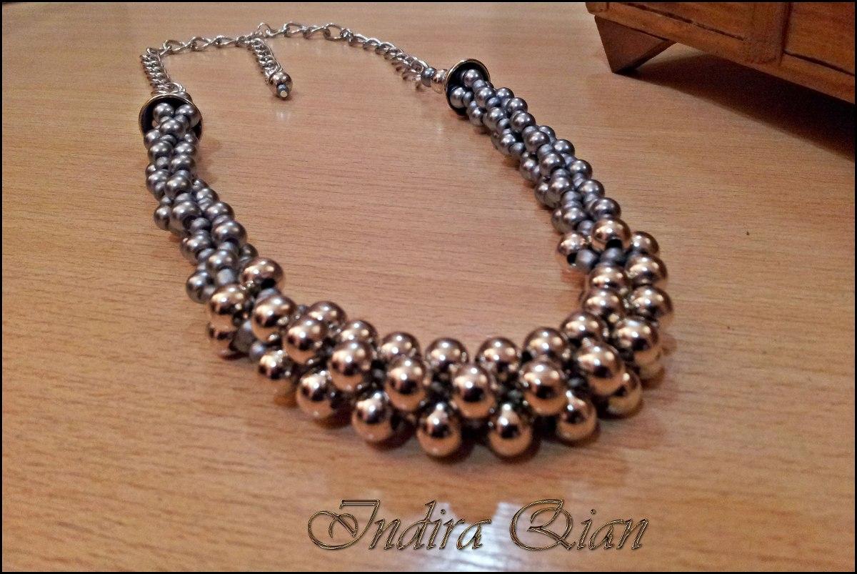def509797fdc Collar Plateado   Dorado Tubulares 2019 Ok -   315