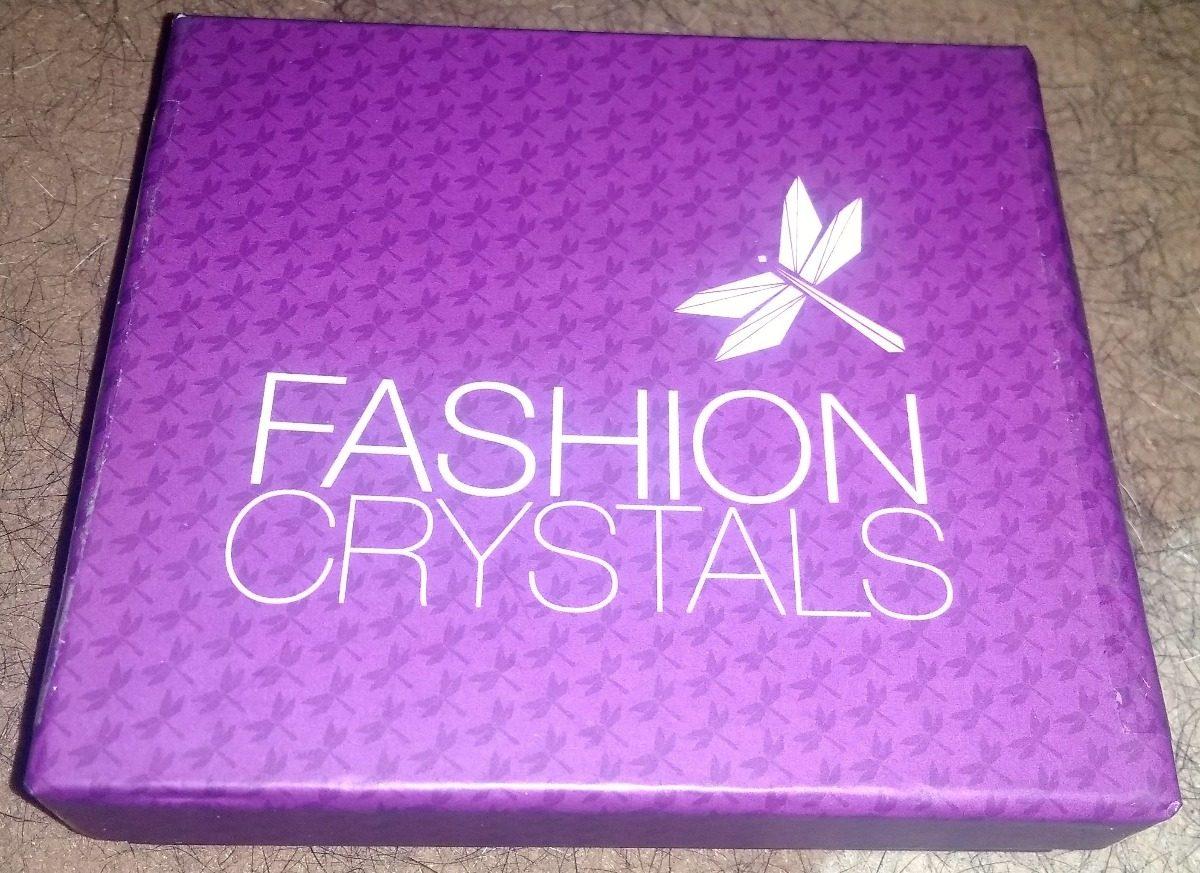 eeb51847e5dd collar princesa desiree cristal swarovski clear chico rodio. Cargando zoom.