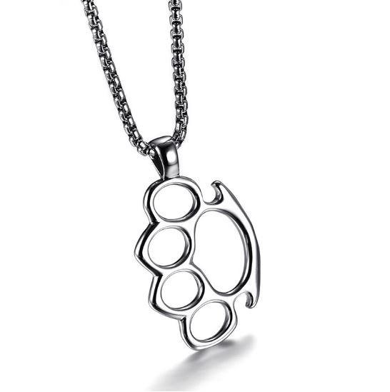 d74f44819 Collar Puño De Acero Para Hombre - $ 329.00 en Mercado Libre