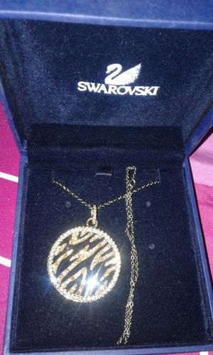 collar swarosky