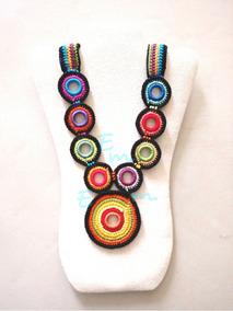 Joyeria En Crochet Joyería En Mercado Libre México