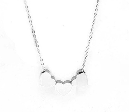 collar tendencia choker corazon mujer dije moda fashion 381g