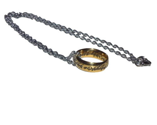 collar the hobbit coleccion