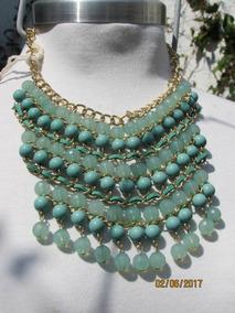 637b55edbb61 Collar Pechera Indio - Joyería en Mercado Libre México