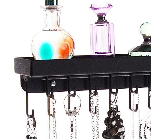028cc9c03618 Collar Titular Para Collares Largo Organizador Joyas Colgant ...