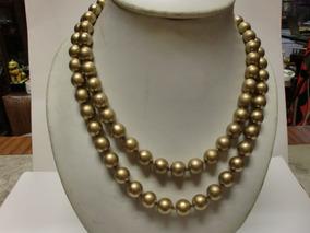 abe883b0a573 Collares De Perlas De Murano - Joyas Antiguas Antiguos en Mercado ...