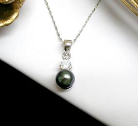b1c63920b6c5 Collar De Perlas De Rio - Joyería en Mercado Libre México