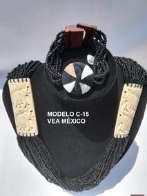 0d0e93af63a1 Cuentas De Hueso Para Elaborar Collares Y Pulseras Artesanal - Joyas ...