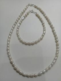 16721ad2153b Perlas De Rio Sueltas - Joyas y Relojes en Mercado Libre Argentina