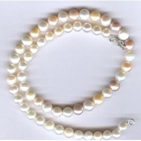 a01bc2dfc272 Collares y Cadenas Perlas en Mercado Libre México