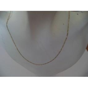 8c4cd24be53d Cadena Eslabón Oro 10k Collares Cadenas Diamantes - Joyería en ...