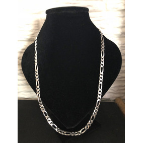03165adf675b Cadena Para Hombre Tipo Cartier - Collares y Cadenas Plata Sin ...