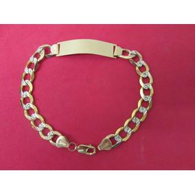 b3fae45dc9b03 Cadenas De Oro A Diamantadas - Joyas y Relojes en Mercado Libre México