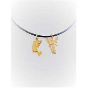 6bb7741890e0 Dijes De New York Collares Cadenas Plata - Collares y Cadenas Oro en ...