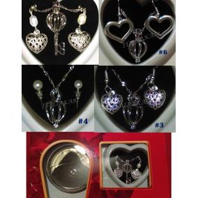 de76bfb47bd5 Aretes Largos De Perlas Modernos - Collares y Cadenas en Mercado ...