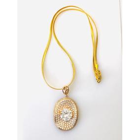 20d064167b02 Increible Medallón Collar Escarabajo Moda Vintage Marcasumni en ...