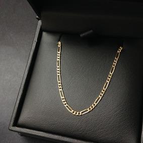 7fd4f4a58f9f Cadena Oro 14 K Diamantada Sin Piedras - Joyería en Mercado Libre México