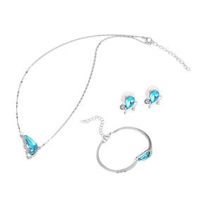 b3977d5d0bd4 Cristal Joyas Collares Cadenas De Perlas Joyeria - Joyería en ...
