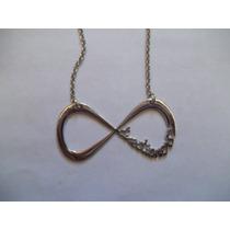 Collar De One Direction + Pulsera De Silicona