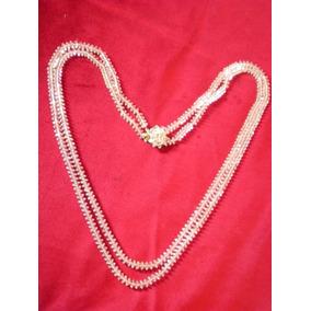 534996a474b0 Collar De Piedras De Mauritania - Joyas Antiguas Collares de Cristal ...