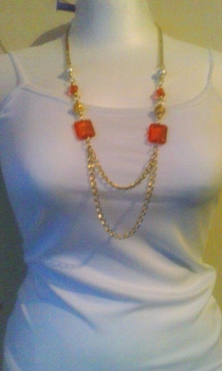 fa51494641a7 Collares De Moda Por Mayoreo Chiconcuac -   15.00 en Mercado Libre