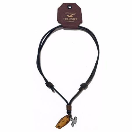 collares hollister y abercombie originales para caballero