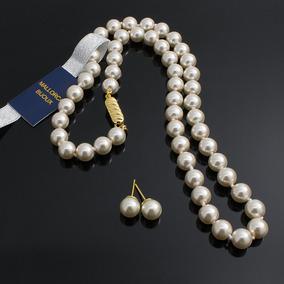 5190987242d7 Collar De Perlas De Mallorca - Collares y Cadenas en Mercado Libre Colombia