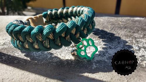 collares para mascotas personalizados