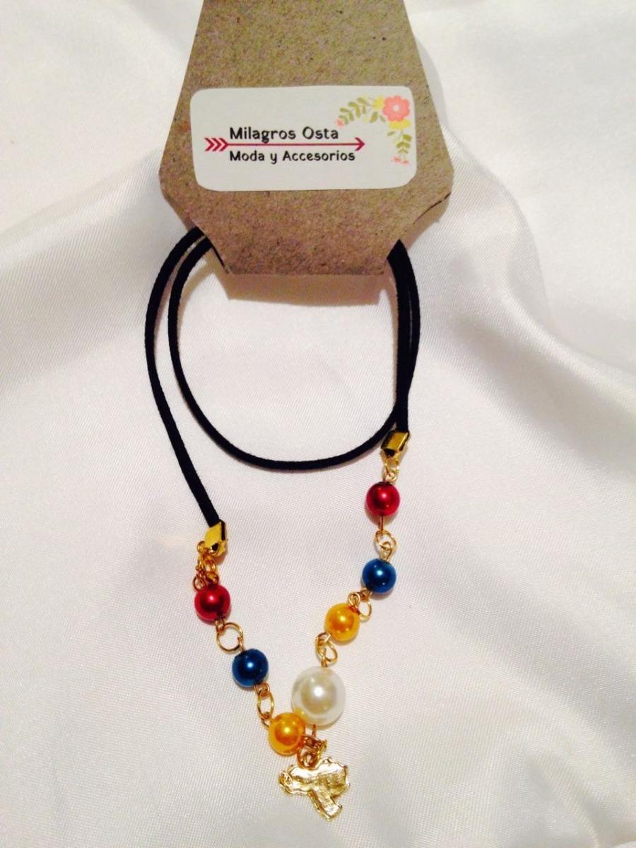 ca95af1812e7 Collares Para Mujer De Venezuela Bisuteria -   120.00 en Mercado Libre